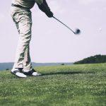 ゴルフ,筋トレ