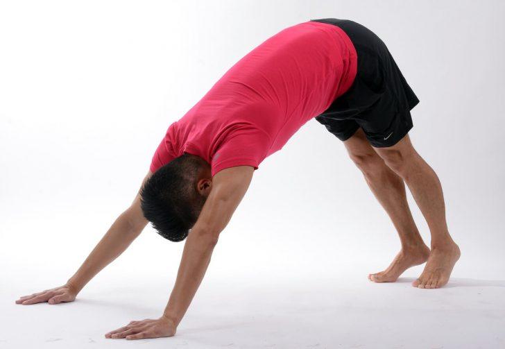 腰痛,トレーニングメニュー