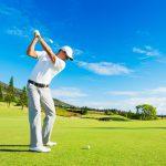 ゴルフ,パーソナルトレーニング