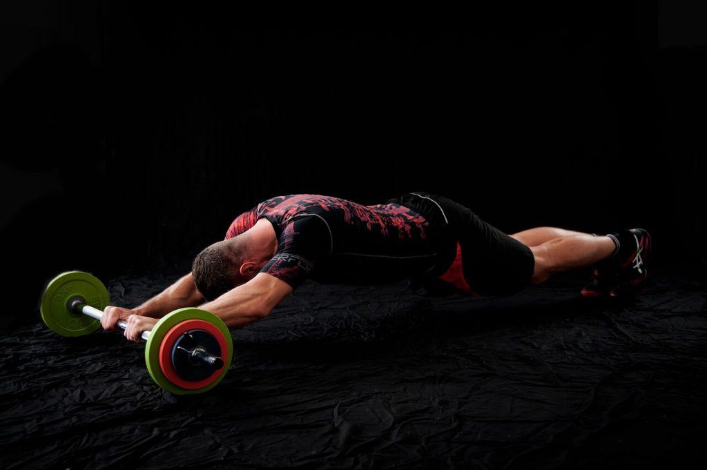 腰痛,腹筋,トレーニング