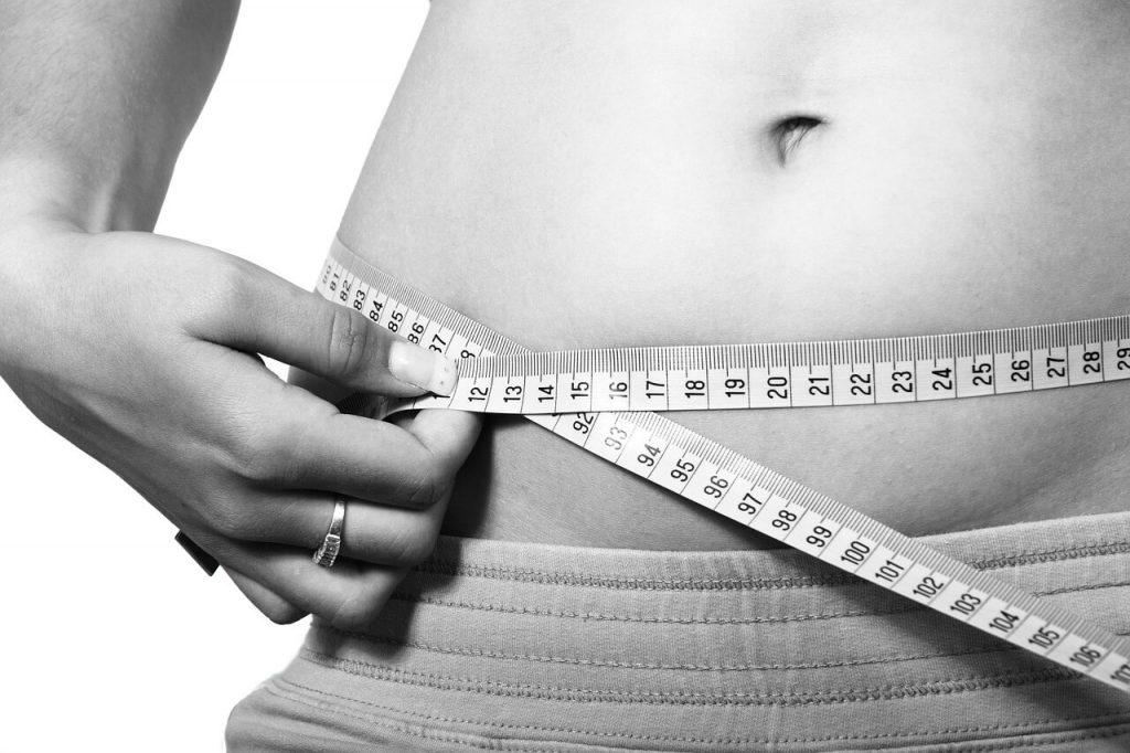 体幹トレーニング,効果,ダイエット