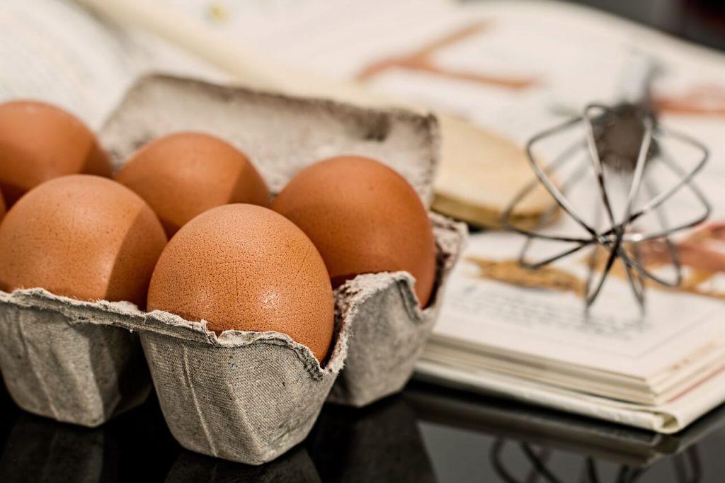 タンパク質,アミノ酸,卵