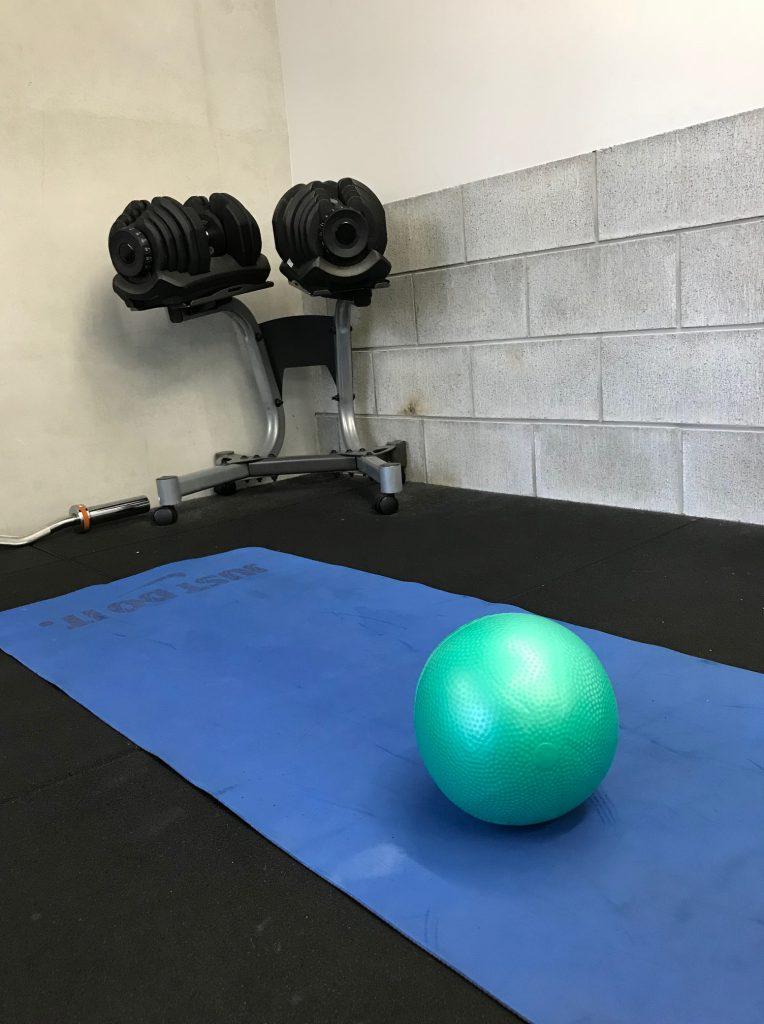 トレーニング,器具,ミニバランスボール